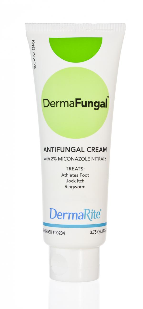 non-prescription antifungal athletes foot ringworm jock itch superficial skin infection cream