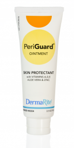 PeriGuard Ointment-zinc vitamin a d e petrolatum-based barrier ointment