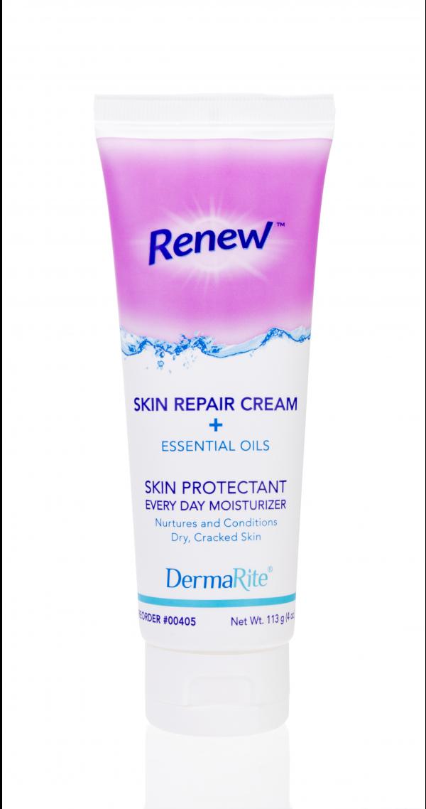 maximum hydration renew skin repair cream