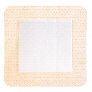 silicone foam dressing