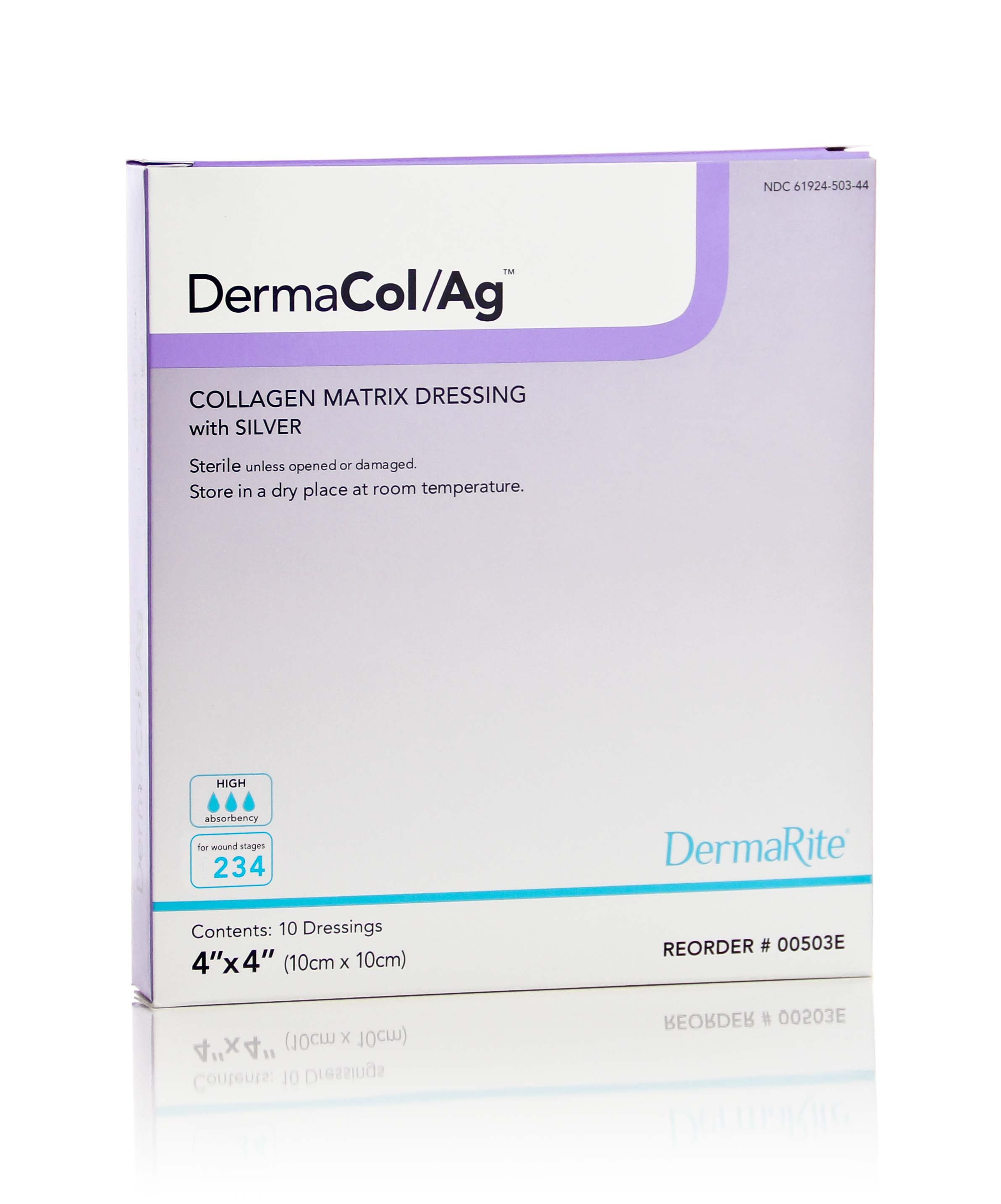 collagen sodium alginate antimicrobial advanced wound gel dressing