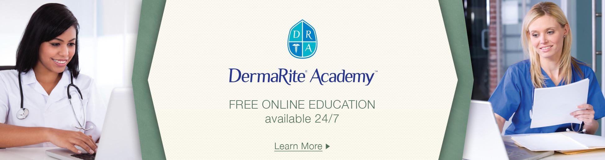 DermaRiteAcademy
