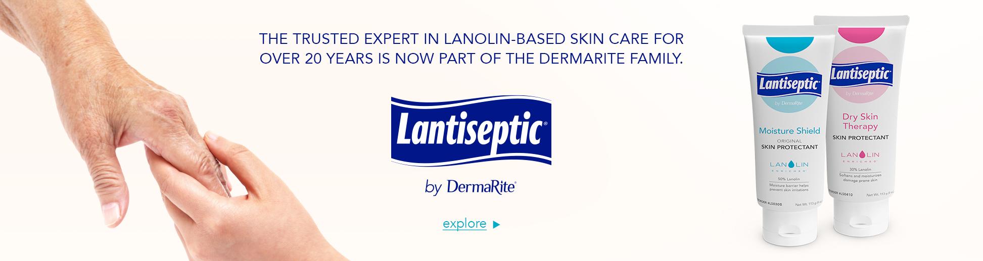 Website Main Banner Lantiseptic
