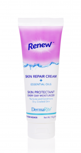maximum hydration renew skin repair cream