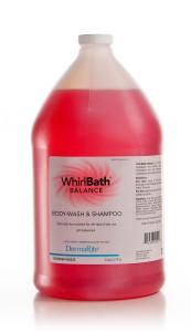 shampoo and body wash-gentle viscosity foam controlled shampoo mild conditioner
