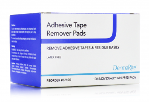 Adhesive Tape Remover